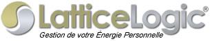 LatticeLogic logo