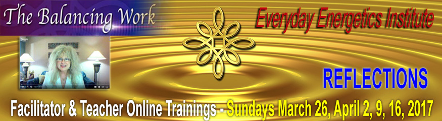 Everyday Energetics Institute